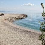 Plaža na Kantridi