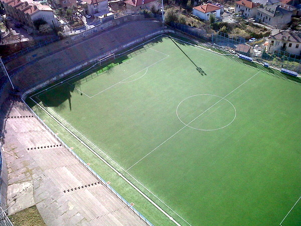 Robert Komen Stadion